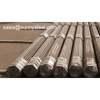 Buy cheap SunnySteel are a manufacturer of HFI pipe with high quality from wholesalers