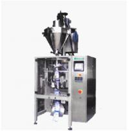 Wholesale LLQ-X520 full automatic vertical bag pearl powder/washing powder/ seasoning powder packaging machine from china suppliers