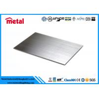 Wholesale 4130 ANSI Cold Rolled Steel Plate Galvanized Surface Treatment 0.5 - 220mm Thickness from china suppliers