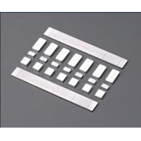 Quality Powder Metallurgy Contacts Silver Alloy Contacts AgWC With High Welding Resistance for sale