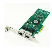 Wholesale IEEE802.3 NC382T PCI Express Dual Port Multifunction Gigabit Server Adapter - 458492-B21 from china suppliers