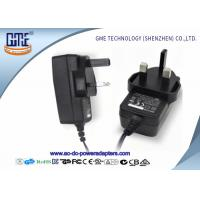 Wholesale 1.5m Cable UK 12V 1A Universal AC DC Power Adapter With CE / ROHS Certificated from china suppliers