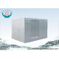 Wholesale High Pressure High Temperature Large Steam Sterilization Autoclave For Microbiology Lab from china suppliers