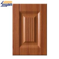 Quality Replacement Shaker Style Kitchen Doors , Custom Made Kitchen Cabinet Doors for sale