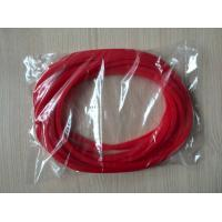 Wholesale EPDM Sponge Rubber Sealing Rings , Viton O Ring Kits Anti Toxic and Environmental from china suppliers