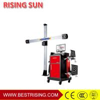 Wholesale 3D wheel alignment machine price with CE from china suppliers