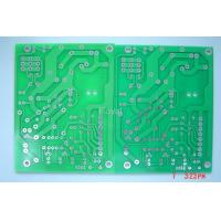 Wholesale Double layer 0.1mm min.line space Chemical tin FR-1 FR-2 fr4 printed circuit board assembly from china suppliers