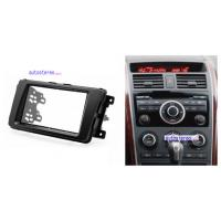 Wholesale Custom Car Radio Fascia for Mazda CX-9 Stereo Facia Trim Installat Kit from china suppliers