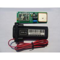 Wholesale GPS Vehicle Tracker Mutual Contact Via Remote Target Location or Monitoring from china suppliers