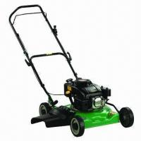 Buy cheap 20-inch Briggs and Stratton Hand Push Lawn Mower  from wholesalers
