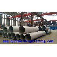 Wholesale ASTM A790/790M S31803 Duplex SS Pipe UNS S32750 UNS S32760 , OD 10-1000mm from china suppliers