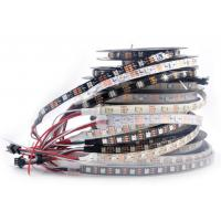 Wholesale Warm White Colour  Led Strip Lights 12v / Outdoor Led Strip Lights Waterproof IP65 from china suppliers