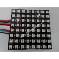 Wholesale 8*8 64 led soft pcb display panel apa102 apa104 from china suppliers