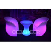 Wholesale Lounge Room LED Light Bar Furniture LED Furniture Coffee Table from china suppliers