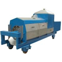 Buy cheap High Quality Construction Cassava Dewatering Machine CE 6M3/H For Fish Waste from wholesalers