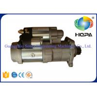 Wholesale 65.26201-7070D Engine Excavator Starter Motor For Daewoo Doosan Dh225lc-9 from china suppliers