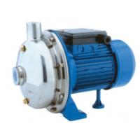 Wholesale IP44 Centrifugal Self Priming Centrifugal Pump Stainless Steel Single Impeller Pumps from china suppliers