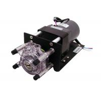 Wholesale High Flow Industrial Peristaltic Pump Efficiency For Beverages Machine from china suppliers