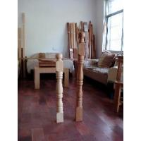 Quality Bamboo Handrail and Post for sale