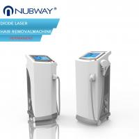 Buy cheap Professional 3 years warranty laser hair removal 808 diode machine from wholesalers