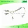 Buy cheap LED Waterproof DC Power Splitter from wholesalers