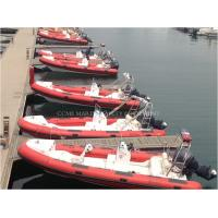 Wholesale 1.2mm PVC Rib Inflatable Boat from china suppliers