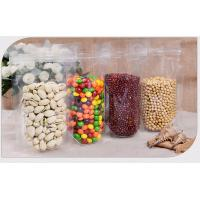 Wholesale Laminated Flexible All Clear Doypack Bags For Dried Fruits Foods from china suppliers