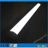 Quality Waterproof ip65 5foot  tri-proof led light  2835smd linear led light topsung for sale