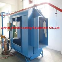 Wholesale Produce and Sell Fire Extinguisher Powder Coating Production Line System from china suppliers