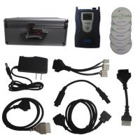 Wholesale Hyundai Kia GDS Universal Car Diagnostic Scanner With VCI Module from china suppliers