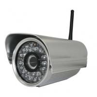 Wholesale multi-browser supported Wireless Wifi IP Camera,wifi dome caera ES-IP611W from china suppliers