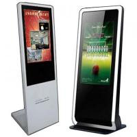 "Wholesale Android Wifi Touch Advertising Floor Standing Digital Signage 42""  50 / 60Hz from china suppliers"