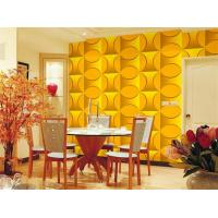 Wholesale Refinement Kitchen Wall Background 3D Living Room Wallpaper Sip Wall Panels from china suppliers