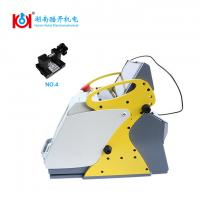 Wholesale Multi Purpose Tubular Automatic Key Duplicator For Home Keys , 23kg from china suppliers