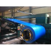 Quality Prepainted Galvanized Steel Coil , Pre Painted Galvanized Steel Sheet Metal Coil for sale