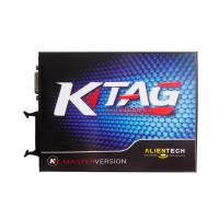 Wholesale V2.13 FW V6.070 KTAG K-TAG ECU Programming Tool Master Version with Unlimited Token from china suppliers