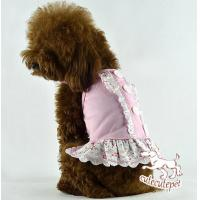 Quality Wholesale dog clothes, cotton material, soft and comfortable for sale