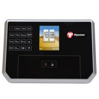 Quality 0.5S Fast Speed Hysoon 2000 users Face Time Attendance Face Recognition Device with Competitive Price FA365 for sale
