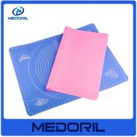 Wholesale Custom design non stick silicone rubber place mat for wholesale from china suppliers