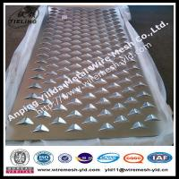 Quality new product--Aluminum perforated metal for building facade for sale
