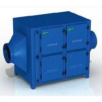 Wholesale VOC Waste Gas UV treatment Equipment/UV light Degradation Gas Purifier and Air cleaner from china suppliers