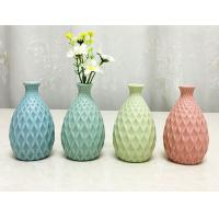 beautiful ceramic vase,procelain vase,it's pure hand,flower vase