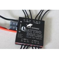 Wholesale 25A 4 In 1 Electronic Brushless Speed Controllers For RC Planes Motors from china suppliers