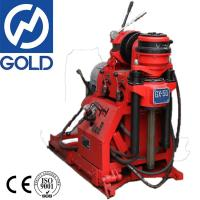 Wholesale GX-50 bore well drilling machine from china suppliers