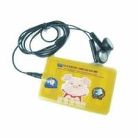 Wholesale MP3 MP4 Player USB Computer Peripherals Promotion Gifts from china suppliers