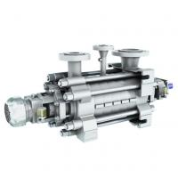 Quality High Pressure Sulzer Series MC Stage Casing pumps and parts for industry application for sale
