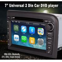 2-DIN CAR DVD PLAYER WITH GPS FOR VOLVO S80 1998-2006 TOUCH SCREEN