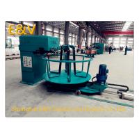Quality Positive Triangle 3 High Rolling Mill / Big Copper Rolling Mill 300kw for 30-16mm for sale