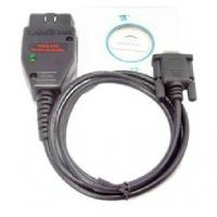 Wholesale 232 Chipset Auto Diagnostic Cable Compatible 1.3 Version Volvo FCR from china suppliers