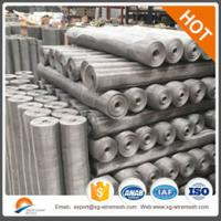 Quality Galvanized square/welded wire mesh for sale